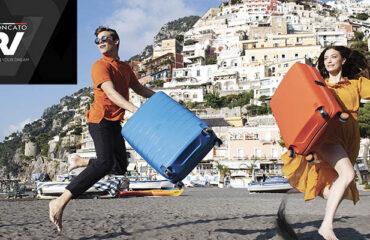 Migliore valigia Rigida Roncato