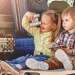 miglior valigia per bambini